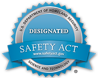 DHS Safety Act mark