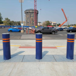 G-1752-M50-Bollard-automatic-security-bollard