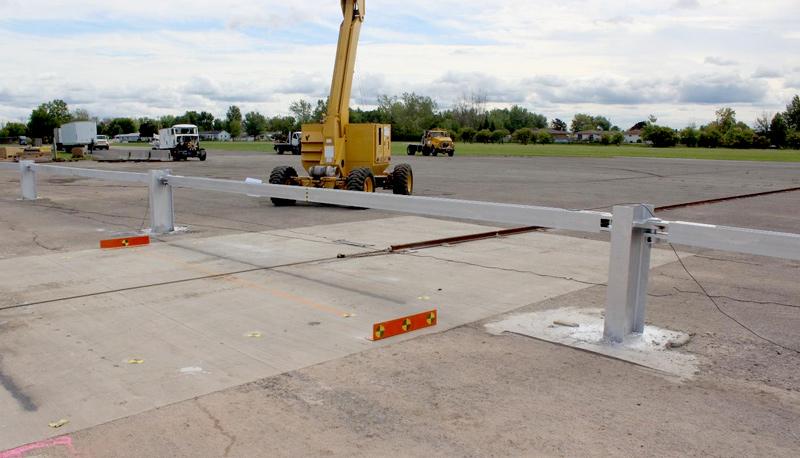 beam barrier